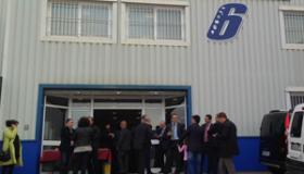 Comercial SiS, soci de Nou Grup, obre una nova delegació a Girona