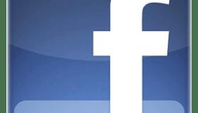 Ja som al Facebook